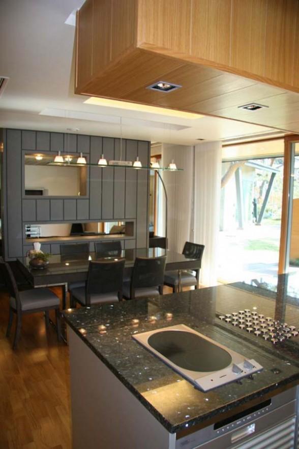 Design Of House Windows Modern Doors And: Ethnic Korean House Design