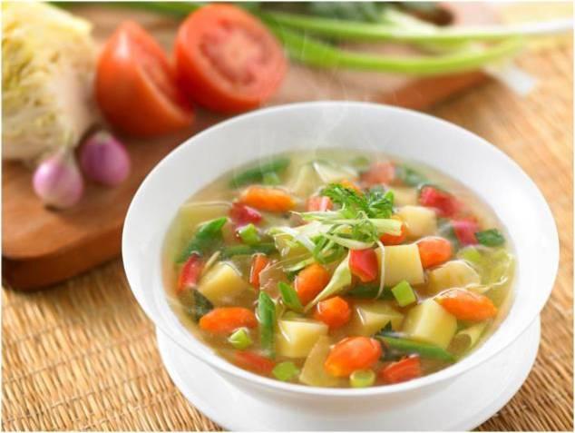 Cara Memasak Makanan Enak Menyehatkan