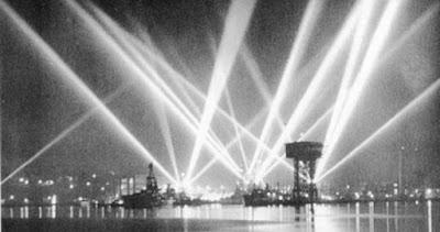 Λος Άντζελες 1942: «Επίθεση» στις ΗΠΑ από έναν άγνωστο εχθρό