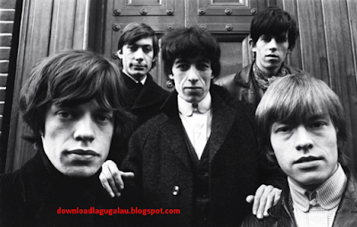 Download Kumpulan Lagu Mp3 The Rolling Stones Lengkap Full Album