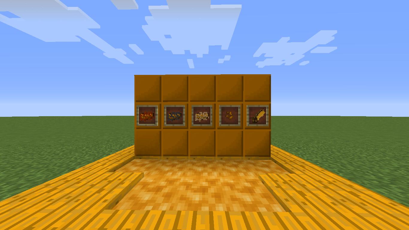 Copper Items