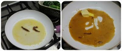 salsa pesce alici