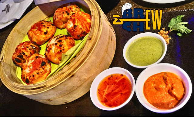 Underdoggs Sports Bar and Grill, Bangalore | Tandoori Dim Sums