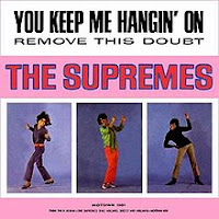 You Keep Me Hanging On (The Supremes)