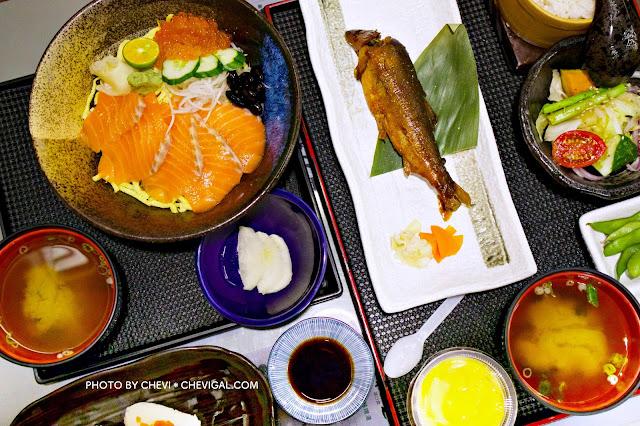 1234 - 台中西屯│竹和屋 准日食。朝富路上新開日式料理店。新鮮食材讓人幸福感飆升啊