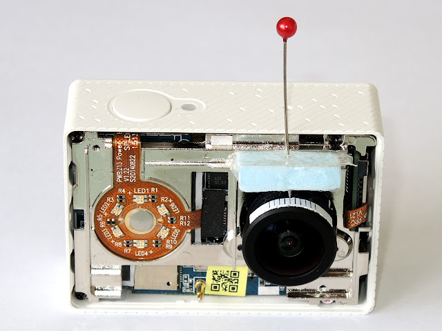 Tutorial Membuat Fokus Manual Xiaomi Yi seperti DSLR