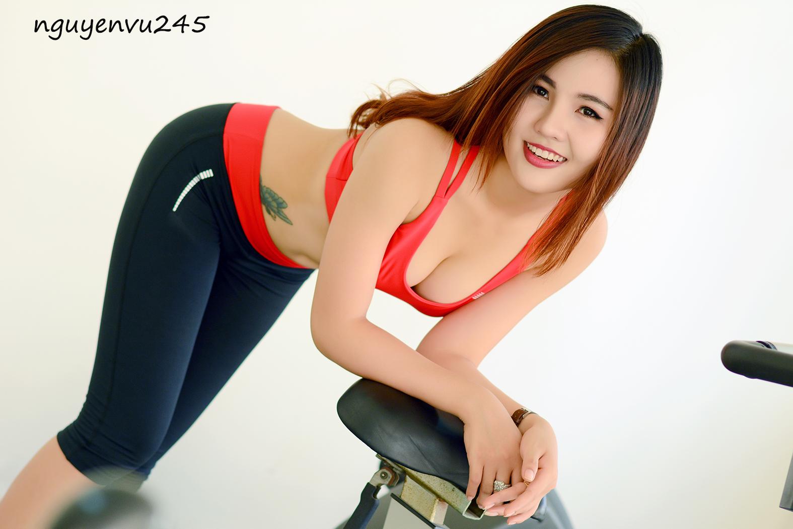 Hot Girls ♔♔…Huyền Beby - Trang 14