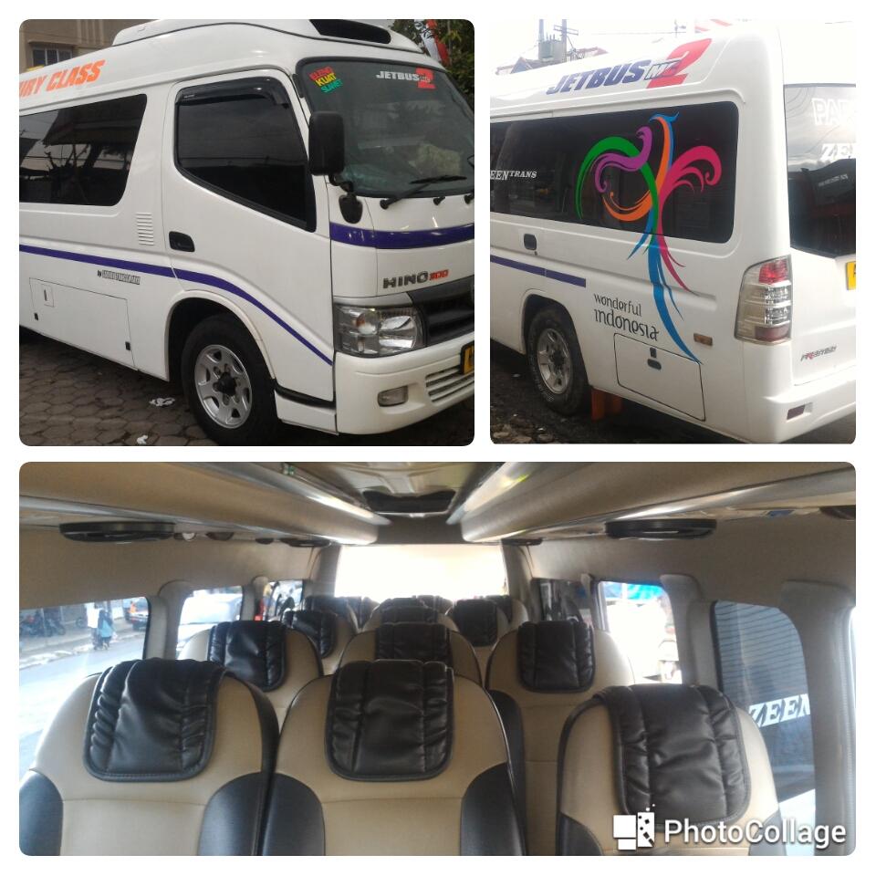 Sewa Mobil Dan Bus Batu Malang City Tour