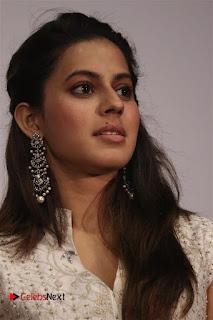 Actress Ranya Rao Pictures at Wagah Movie Press Meet  0003