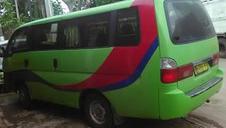 Travel Tanjung Duren Petojo Selatan Ke Lampung