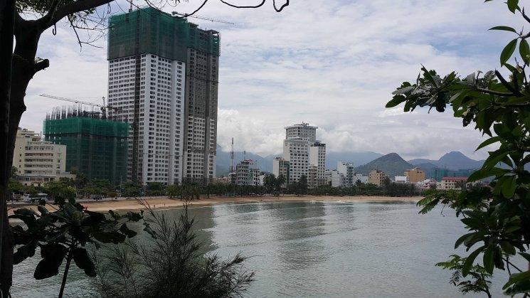 Toàn Cảnh chung cư Mường Thanh Viễn Triều Nha Trang