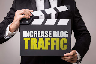how to Increase visitors to your blog