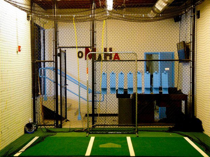 Batting Cage Nets September 2015 Custom Netting