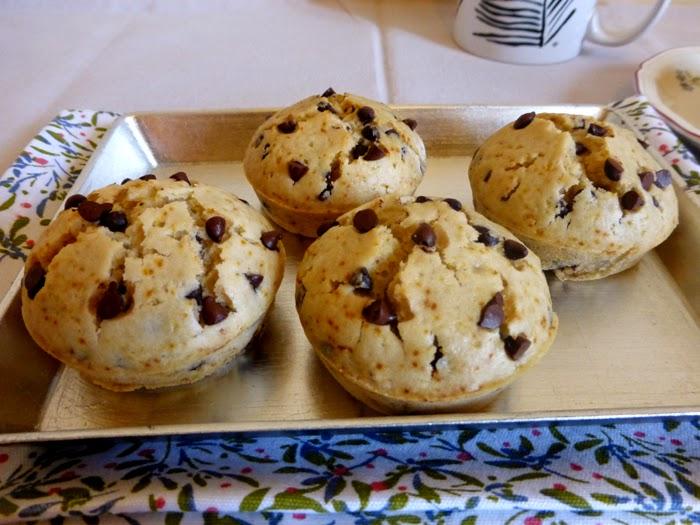 Les Mets Tisses Cuisine D Ici Et D Ailleurs Muffins Vegan Aux