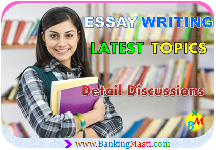 write essay on latest topics detail discussions  essay writing tricks