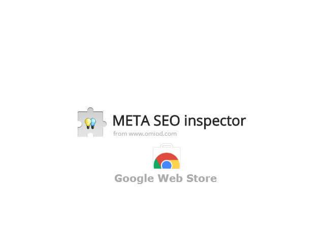 [外掛] Chrome 擴充:META SEO inspector 網站 META 調試工具_001