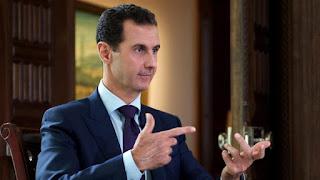Tentara Rezim Syiah Suriah Tingkatkan Pertahanan Udara di Dekat Perbatasan Golan