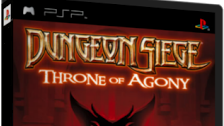 Dungeon Siege - Throne Of Agony [Español-Multi]