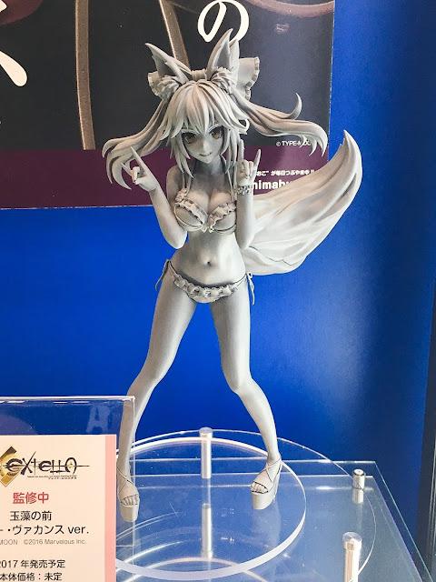 Fate/Extella – Caster EXTRA Summer Vacances