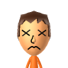 Miiverse Mii X out eyes Jail banned