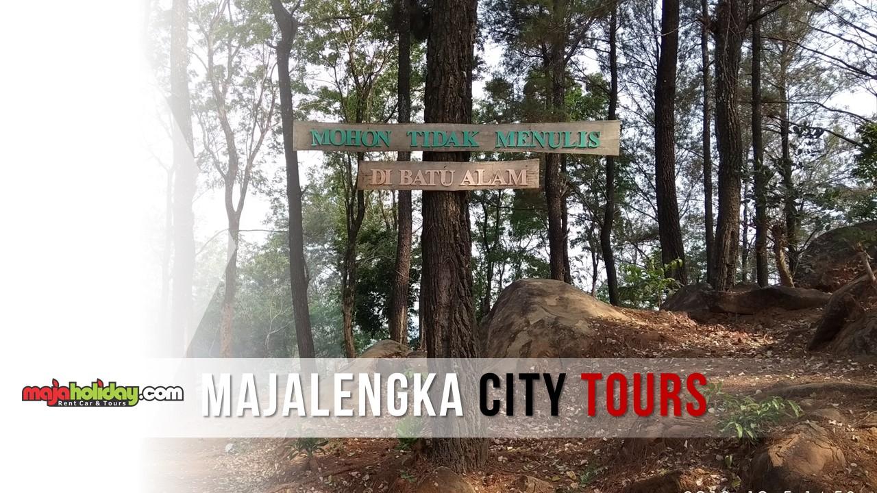 gambar paket wisata majalengka city tours murah