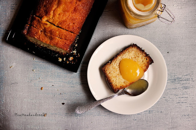 How to make Lemon Tea Bread recipe and preparation