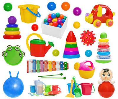 Sukses Jual Mainan Bayi dengan Tips Mudah Ini