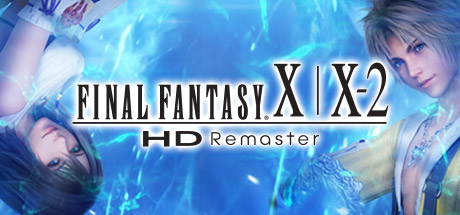 Final Fantasy X HD Remaster PC Free Download