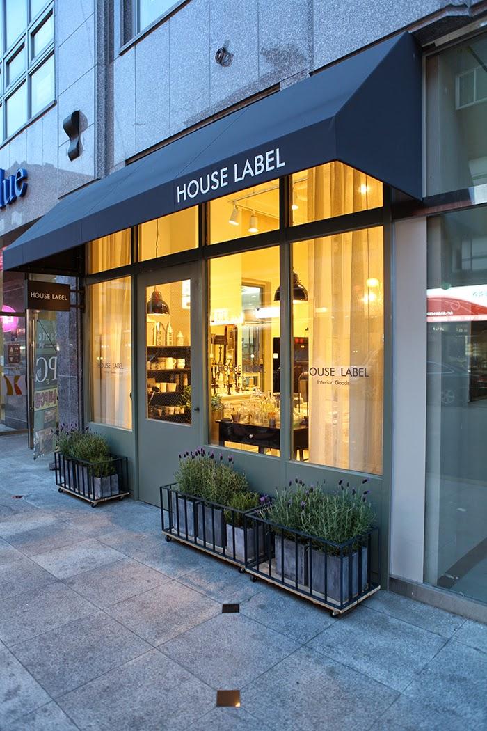 tine k home house label in south korea. Black Bedroom Furniture Sets. Home Design Ideas