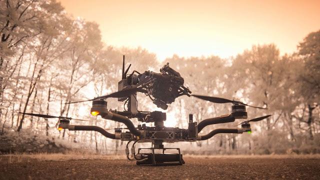 premium-domain-name-drone