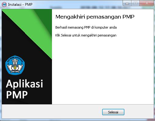 cara update aplikasi pmp 2018 08