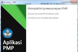 Cara Melakukan Updater Aplikasi PMP Versi 2018.08