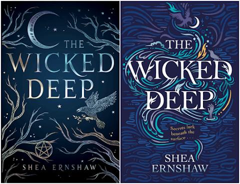 """""""The Wicked Deep"""" la nueva """"serie sobrenatural"""" adaptada por  Netflix"""