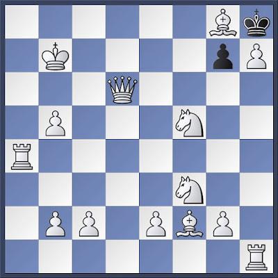Problema de ajedrez multi-solución de W. A. Shinkman