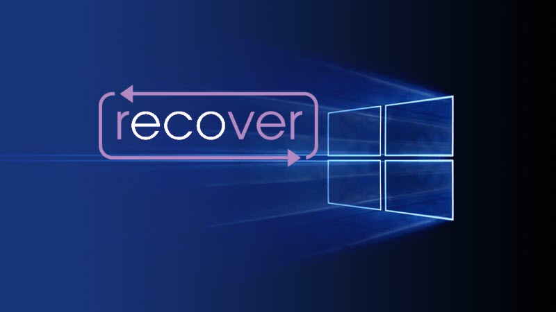 If your files got deleted after upgrading to Windows 10 October 2018 Update, Microsoft now has tools to recover