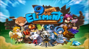 9 Elements Action fight ball 1.12 APK (MOD MONEY)