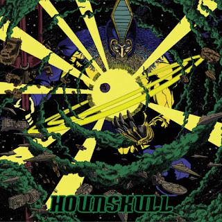 "Hounskull - ""Galactilord"""