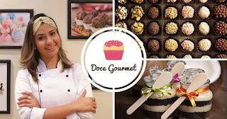 Imagem do curso Doces Gourmet