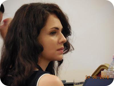 Luiza Daneliuc