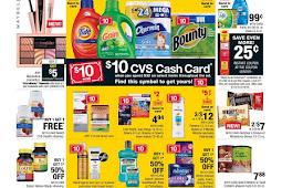 CVS Weekly ad Valid May 13 - 19, 2018