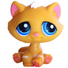 Littlest Pet Shop Pet Nooks Kitten (#349) Pet