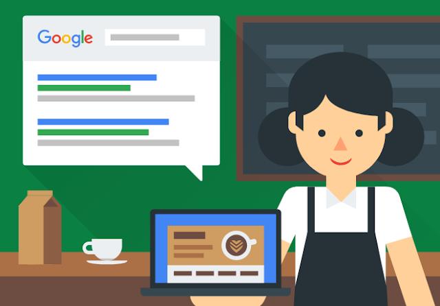 Cara Mendaftarkan Blog ke Google Webmaster Terbaru 2019