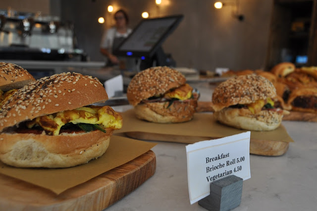 Foodie Friday - Lost in the Lanes, Brighton Brunch, photo by modernbricabrac