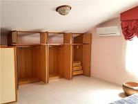 chalet en alquiler zona eurosol benicasim dormitorio