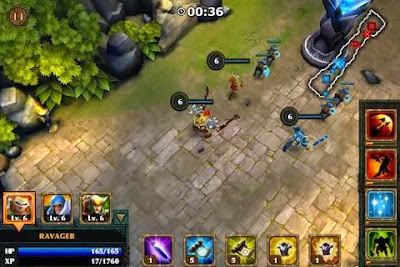Download Legendary Heroes Mod Apk Latest Version