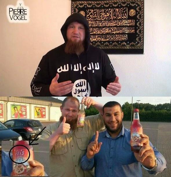 wieso tötet der islamische staat