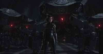 Alita Battle Angel Rosa Salazar Image 11