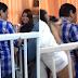 PHOTOS: Pangulong Duterte, dinalaw ang mga batang maysakit at namigay ng maagang pamasko