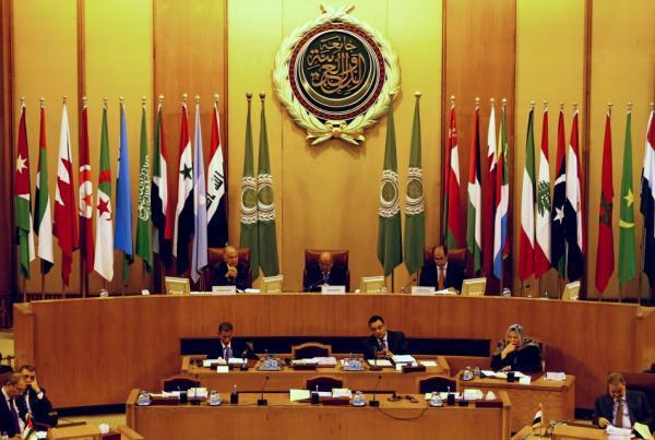 اجتماع طارئ بالجامعة العربية يبحث الانتهاكات الاسرائيلية بحق الشعب الفلسطيني