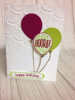 Happy Birthday Gorgeous bundle zena kennedy independent stampin up demonstrator